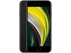 Смартфон APPLE iPhone SE 64GB Black (MX9R2)