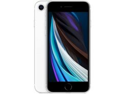 Смартфон APPLE iPhone SE 64GB White (MX9T2)