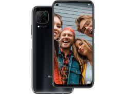 Смартфон HUAWEI P40 lite 6/128GB Black (51095CJV)