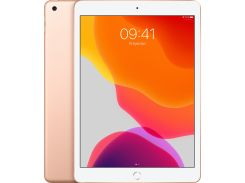 "Планшет APPLE iPad 10.2"" Wi-Fi 32GB Gold (MW762)"