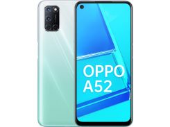 Смартфон OPPO A52 4/64GB Stream White