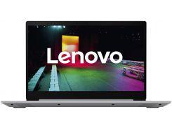 Ноутбук LENOVO IdeaPad S145-15IKB Platinum Grey (81VD006WRA)