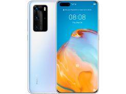 Смартфон HUAWEI P40 Pro 8/256GB Ice White (51095EXN)