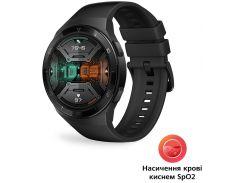 Смарт-часы HUAWEI WATCH GT 2e Graphite Black