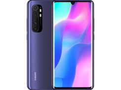 Смартфон XIAOMI Mi Note 10 Lite 6/64GB Nebula Purple