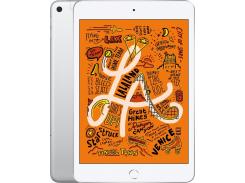 планшет apple a2133 ipad mini wi-fi 64gb silver (muqx2rk/a)