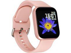 Смарт-часы GELIUS Pro NEO 2020 Rose Gold