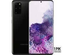 Смартфон SAMSUNG Galaxy S20+ 8/128Gb Cosmic Black (SM-G985FZKDSEK)