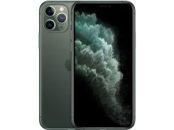 Смартфон APPLE iPhone 11 Pro 256GB Midnight Green (MWCC2)
