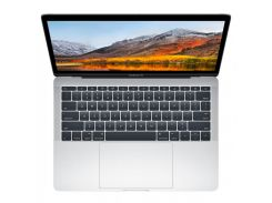 """Apple MacBook Pro 13"""" MPXU2 Silver (Mid 2017)"""