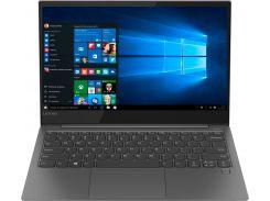 Ноутбук Lenovo Yoga S730-13IWL  Iron Grey