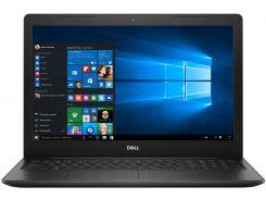 Ноутбук Dell Inspiron 3583  Black