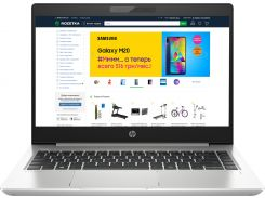 Ноутбук HP ProBook 440 G6  Pike Silver