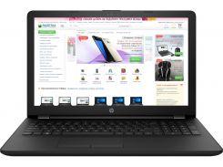 Ноутбук HP Notebook 15-da0466ur  Black