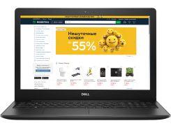 Ноутбук Dell Vostro 15 3581 (N2104BVN3581EMEA01_2001_Rail_UBU) Black