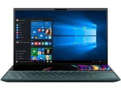 Ноутбук Asus ZenBook Duo UX481FL-BM022T (90NB0P61-M06250) Celestial Blue
