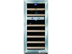 Холодильник для вина CASO WineDuett 21