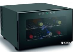 Холодильник для вина CASO WineCase 8