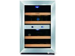 Холодильник для вина CASO WineDuett 12
