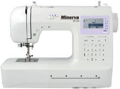 Швейная машина MINERVA MC400 (жесткий чехол)