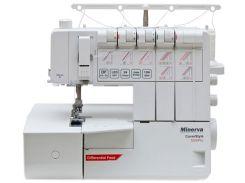 Распошивальная машина MINERVA CS 1000 Pro
