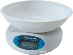 Весы кухонные MOMERT 6800-1
