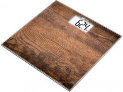 Весы напольные BEURER GS 203 (Wood)