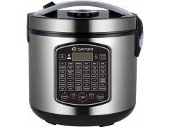 Мультиварка SATORI SM-63961-5SL