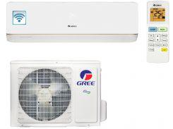 Кондиционер GREE GWH24AAD-K3DNA5A (BORA INVERTER Wi-Fi)
