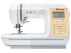Швейная машина MINERVA MC 300E