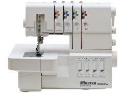 Распошивальная машина MINERVA M 2000 Pro