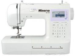 Швейная машина MINERVA MC400 (мягкий чехол)