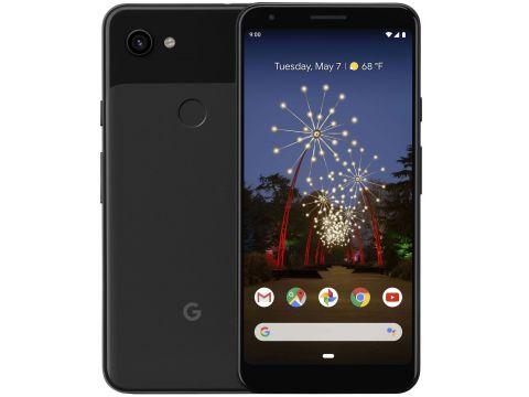 Google Pixel 3a 4/64Gb (Just Black) Киев