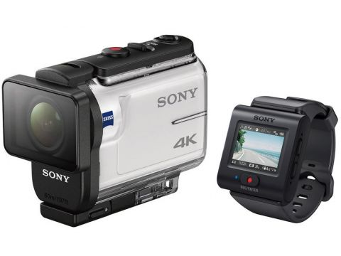 Камера Sony Action Cam FDR-X3000R с пультом Киев