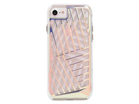 Чехол-накладка CM iPhone 7/8 Tough Layers Jeep IRIDESCENT CM034714X