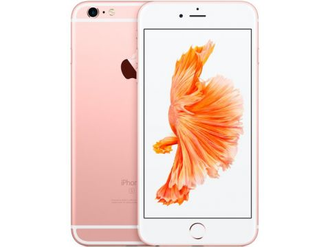 Apple iPhone 6s 64Gb Rose Gold (FKQR2) как новый Apple Certified Pre-owned