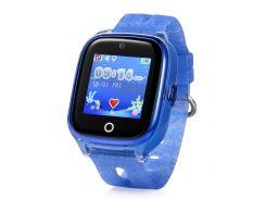Смарт-часы KIDS GO Tracker KT01 without wifi (Blue) KT01B