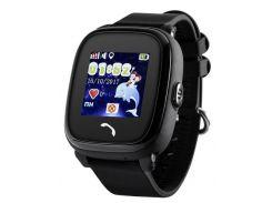 Смарт-часы KIDS GO GW400S without wifi (Black) GW400SBL