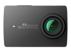 Экшн-камера Xiaomi Yi 4K Action Camera 2 Night Black