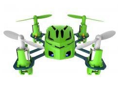 Квадрокоптер Hubsan Nano Q4 RTF 2,4 ГГц H111 (Green)