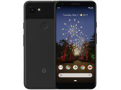 Google Pixel 3a 4/64Gb (Just Black)