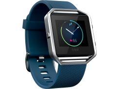 Смарт-часы Fitbit Blaze S (Blue)