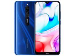Xiaomi Redmi 8 4/64Gb (Blue)