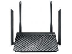 Интернет роутер Asus (Black) RT-AC1200