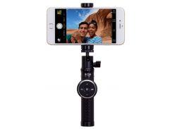 Монопод-трипод Momax Selfie Pro Bluetooth - 90cm (Black) KMS4D