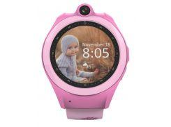 Смарт-часы GOGPS К19 (Pink) К19РЗ