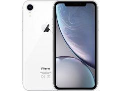 Apple iPhone Xr 64Gb White (MRY52)