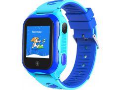 Смарт-часы GOGPS K15 (Blue)