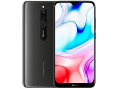 Xiaomi Redmi 8 3/32Gb (Black)