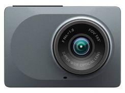 Видеорегистратор Xiaomi YI Smart Car International Edition Gray (XYCDVR-GR)